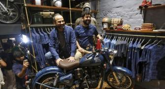 Flash Electronics files case against Royal Enfield