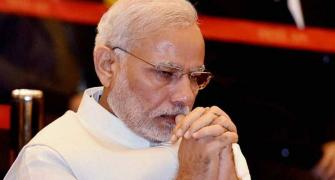 What Mr Modi must avoid in his second five-year tenure