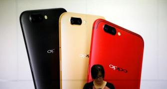 Why Oppo is favourite among India's youngsters
