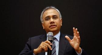 Infosys gets whistleblower plaint against CEO