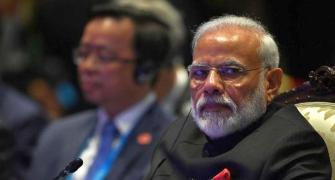 India opts out of RCEP as 'key concerns not addressed'