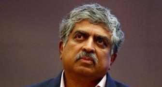 Whistleblower's complaints are appalling: Nilekani