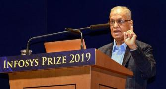 Check out the 6 winners of Infosys Prize 2019