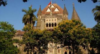 Groping without skin contact not sexual assault: HC