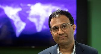 'India's answers will influence how internet evolves'