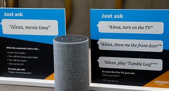The Chennai-born heading Alexa's Hindi project in LA