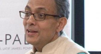 Abhijeet Banerjee, 2nd Presidency alumni to win Nobel