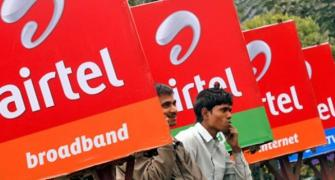 Airtel is one of the most-loved large-cap stocks today