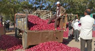 High Onion Prices? Modi must do nothing!