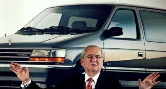 What Indian CEOs can learn from Lee Iacocca