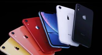 As iPhone powers Apple's record revenue, India logs in