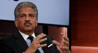 Anand Mahindra's mantras for a post-coronavirus world