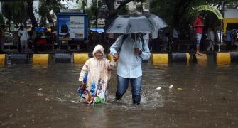 Rainfall in Aug, Sep to be normal, says IMD