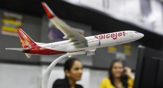 SpiceJet to commence flight services to UK from Sep