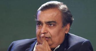 Ambani dethrones Alibaba's Jack Ma, is Asia's richest