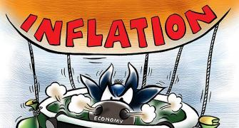 Inflation likely to be high in Q2: Das