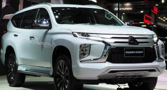 Requiem for the Pajero: An SUV like none other!