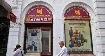 Mehul Choksi's firm, others owe Rs 37,020 crore to PNB