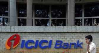 Chinese bank invests Rs 15 cr in ICICI Bank via QIP
