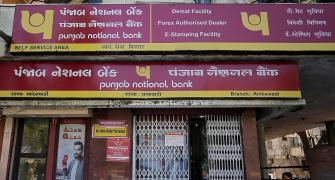 Relief for former PNB official in Nirav Modi case