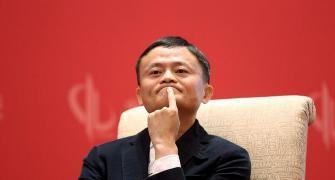 Alibaba's Jack Ma resurfaces at last: Chinese media