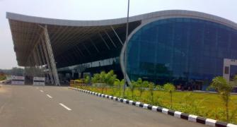 Kerala loses case against leasing TVM airport to Adani