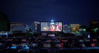 Will drive-in theatres replace the multiplex?