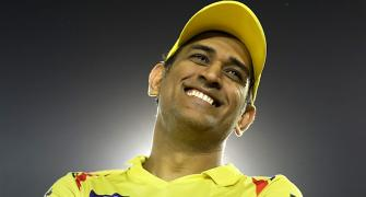 Brand Dhoni remains unbeatable despite slow fadeout