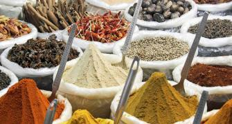 FMCG firms see value in high-margin spices biz