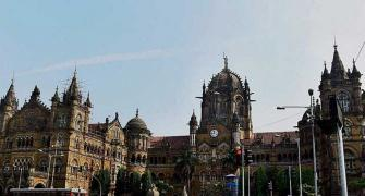 Railways seeks private fund to develop Mumbai's CST