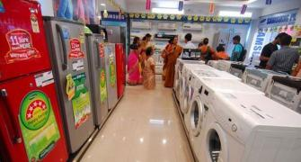 From January, consumer goods may cost more by 3-5%