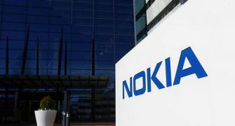 Nokia starts manufacturing 5G equipment in India