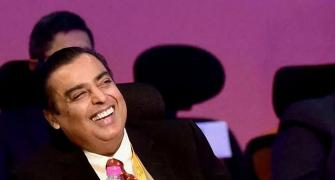 India will be among top 3 economies in 20 yrs: Ambani