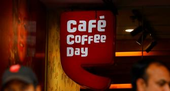 Can Malavika Hegde turn Cafe Coffee Day around?
