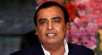 Will Reliance be real estate's new disruptor?