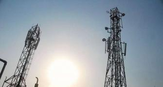 Telecom equipment from China to face fresh curbs