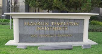 Franklin Templeton's senior officials, trustee fined