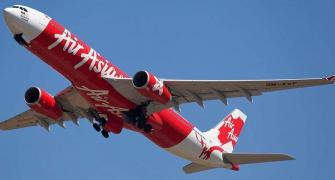 Tata Sons now has majority stake in AirAsia