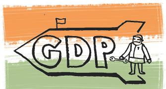 Fitch pegs India's FY21 GDP growth at 5.6%