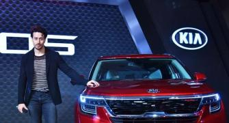 How Kia and MG managed to buck the great auto bust