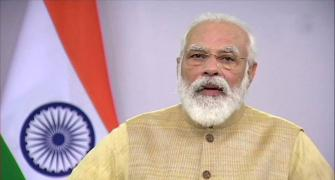 PM Modi invites US firms to invest in India