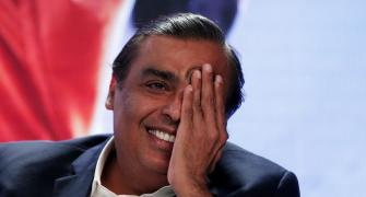 Why did Mukesh Ambani's aide pledge 94% of RIL shares?