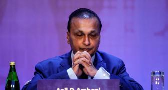 Yes Bank takes over Anil Ambani's hq in Mumbai