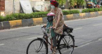 Covid's unexpected fallout: Bicycle fever grips India