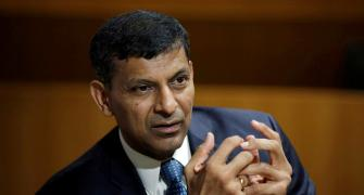 Bold reform that triggers animal spirits needed: Rajan