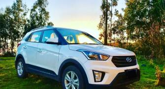How Hyundai Creta busted the no sales in lockdown myth