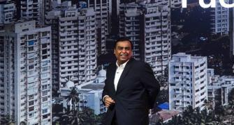 RIL has strong balance sheet to support growth: Ambani