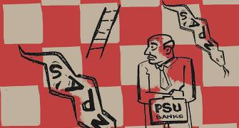 Public sector banks are not out of the woods yet