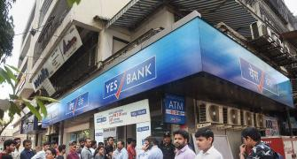 Why did RBI take this route to save Yes Bank?