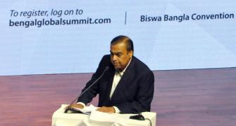 Reliance goes into work-from-home mode